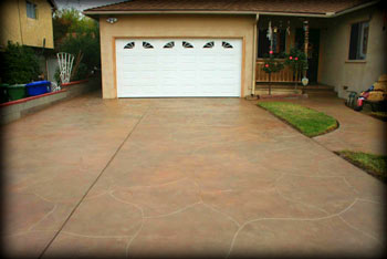 Concrete Staining, Sealing, Resurfacing, Design - US Concrete ...